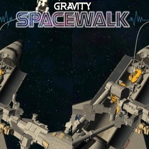 太空行走VR(Gravity Space Walk VR)
